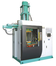 200 Ton Medical Silicone Rubber Injection Molding Machine With PLC Control