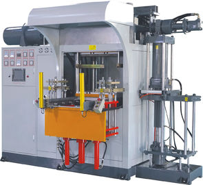 300 Ton Liquid Silicone Horizontal Rubber Injection Molding Machine For High Voltage Insulator