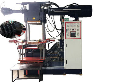 10000cc Industrial Petroleum Drilling Piston Rubber Injection Machine